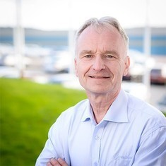 Peter Persson, Sales DS