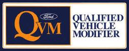 Ford QVM